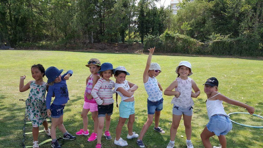 anniversaire enfant golf