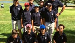 Team Paca Interligues U12